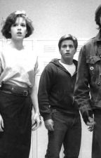 Samantha Bender- A Breakfast Club Fanfic by Weshire_shipper