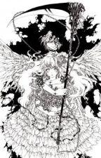 Fallen Angel~Holy Devil by nigh101