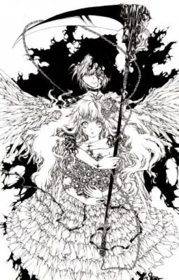 Fallen Angel~Holy Devil