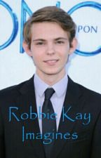 Robbie Kay Imagines by wonderlandfantasy12