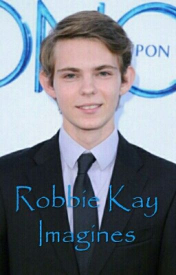 Robbie Kay Imagines