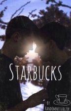 Starbucks by RandomnessLolzor