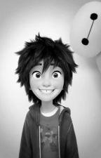 My Heroeic Boy Hiro x reader by ponyconspiracy41