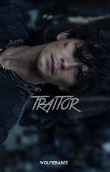 Traitor ➳ Blake [1]