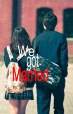 We got married (Repost) by MinMirNaa