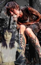 Broken Hearts and Forgotten Memories pt.2 (Oliver Sykes fanfic) by stabilisxd