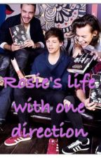 Rosie's life with one direction by nancymaymay