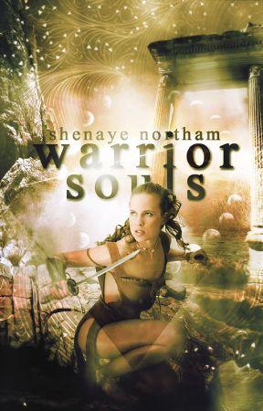 Warrior Souls by cherrie_bomb