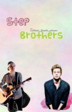Stepbrothers (Muke Clemmings) by calums_flower_crown