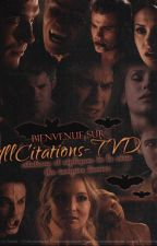Une vie Dangereuse (The Vampire Diaries) Terminé  by FanGirlTT