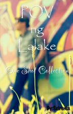 POV ng Lalake (One shot Collection) by Sxirenia