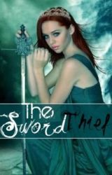 The Sword Thief by TheOwlAndTheWorm