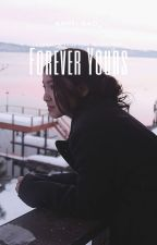 Forever Yours by annelibao_