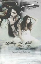 Willing To Feel The Pain [Zayn Malik] by flyawayx