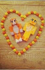 Our Love Story Sqampy by stampylovessqaishey