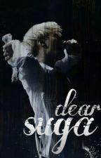 Dear Suga, by SUGAMS
