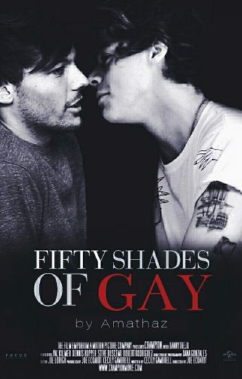 Fifty Shades of Gay - Larry
