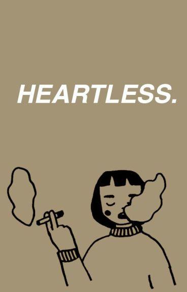 heartless :: matt espinosa