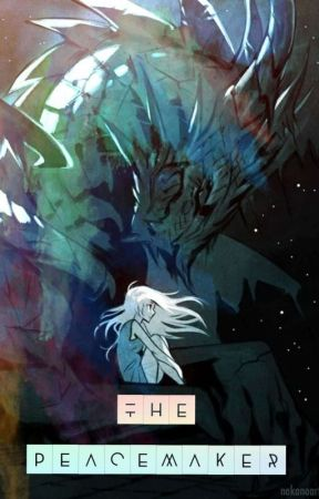 The Peacemaker {Naruto Fan-Fic} by TheLegendOf_Bre