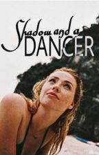 Shadow and a Dancer ➵ monty green by hyungvvon