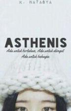 Asthenis by knanatasya