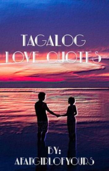 Tagalog love quotes - Guinea pig - Wattpad