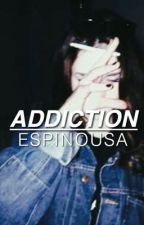 Addiction » j.g. by espinousa
