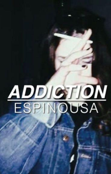 Addiction » j.g.