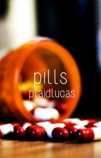 pills // l.h. au