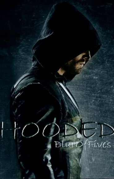 Hooded by BlurOfFives