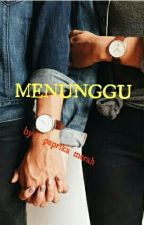 Menunggu  by PaprikaMerah