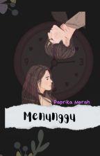 Menunggu.. by PaprikaMerah
