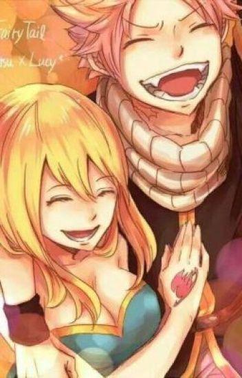 Fairy Tail:Lazos Rotos El Comienzo De Todo (nalu)