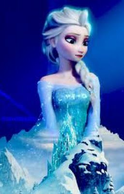 I Ll Stand By You Elsa X Ice Fire Male Reader This Ll