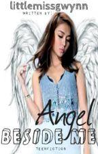 Angel Beside Me by popcornomnom