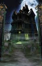 The Forbidden Gate by TrinityParallax