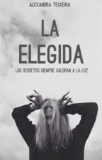 La Elegida by MsDreams