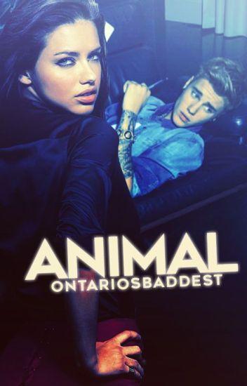 Animal | j.b au ✔
