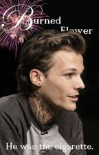 Burned Flower - Larry Stylinson by LHNameless