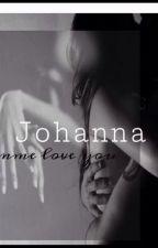 Johanna Lemme love you by AnnsKidrauhl