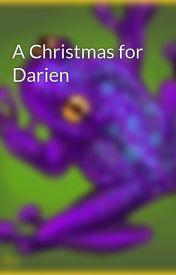 A Christmas for Darien by JulieWetzel