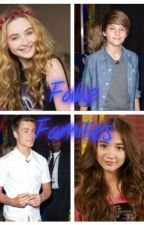 Fake Families- Lucaya and Riarkle by mrsfogelmanis