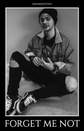 ✓ | 𝐅𝐎𝐑𝐆𝐄𝐓 𝐌𝐄 𝐍𝐎𝐓 ◦ Michael Clifford by deansdestiny