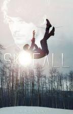 SKYFALL | Tomlinson by zaynsart