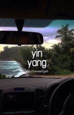 Yin Yang // TheSyndicateProject / Tom Cassell AU by HeyThereElijah