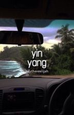 Yin Yang // TheSyndicateProject / Tom Cassell AU by noot-alie