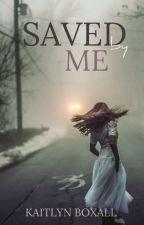 Saved By Me  by LittleRedLionxx