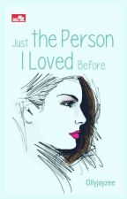 Just The Person I Loved Before by teru_teru_bozu