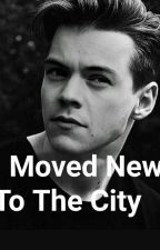 I moved new to the city by _Ayah_Styles_