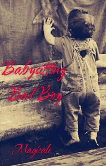 Babysitting Bad Boy